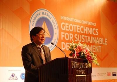 Thứ trưởng Cao Lại Quang được giao nhiệm vụ Phó Chủ tịch Thường trực Hội đồng nghiệm thu nhà nước các công trình xây dựng
