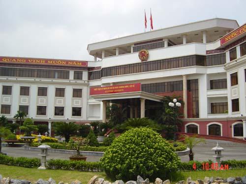 Kiến nghị TP Hà Nội kiểm điểm trách nhiệm lãnh đạo UBND quận Tây Hồ
