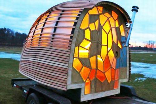 220134baoxaydung 3 Chiêm ngưỡng 5 ngôi nhà di động siêu nhỏ, hiệu quả và thẩm mỹ nhất thế giới