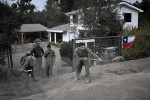 Chile: Núi lửa Calbuco vẫn phun nham thạch, hơn 6.500 người sơ tán