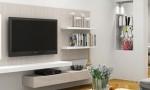 Thiết kế nội thất cho căn hộ theo phong cách