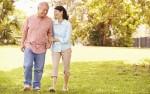 4 biện pháp tăng cường sức khỏe cho người lớn tuổi
