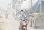 Ô nhiễm không khí kẻ thù nhân loại