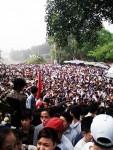 Cảnh đông đúc ở các điểm du lịch dịp nghỉ lễ