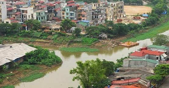 Hà Nội cần khẩn trương cải tạo hệ thống sông trên địa bàn