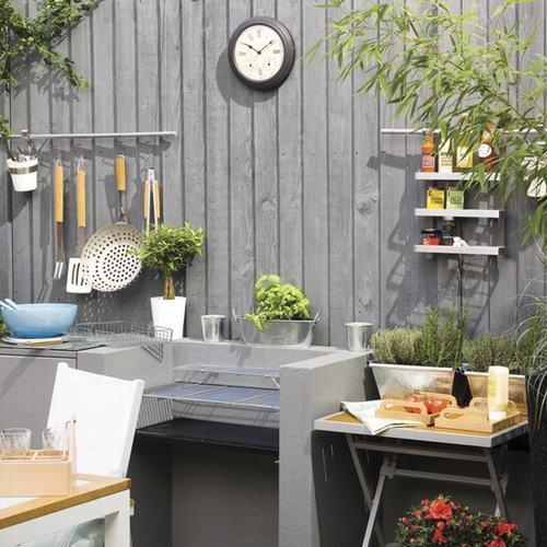 Cách tiết kiệm khi làm mới lại sân vườn