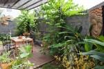 Cách tiết kiệm khi tân trang lại sân vườn