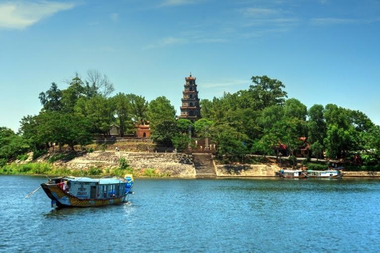 TT Huế: Dự kiến có đường sắt trên cao trong quy hoạch đô thị Hương Long