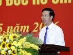Việc đẩy mạnh học tập tấm gương Hồ Chí Minh được triển khai hiệu quả