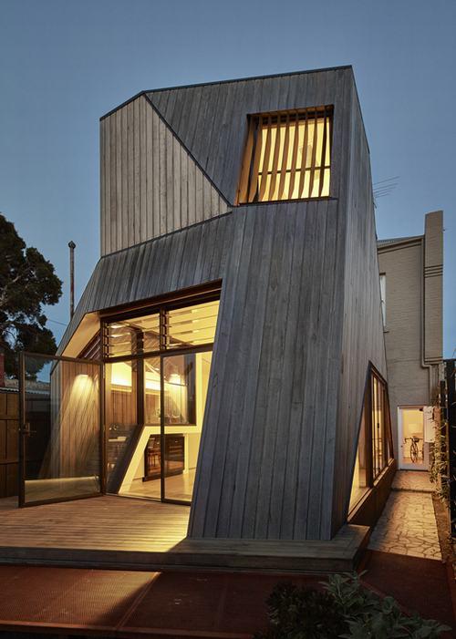095724baoxaydung image011 Chiêm ngưỡng căn biệt thự độc đáo tại Úc