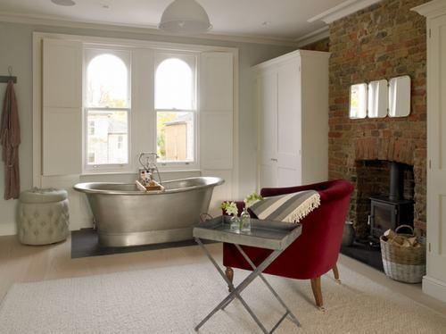 192058baoxaydung image014 Cùng nhìn qua những bức tường gạch tuyệt đẹp cho phòng tắm