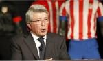 """Chủ tịch Atletico: """"Đá xấu cũng được, miễn là vô địch"""""""