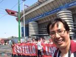 'Vé chung kết Champions League bị hét mức giá điên rồ'