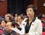 Nguyên đại biểu quốc hội Châu Thị Thu Nga lừa dự án B5 Cầu Diễn, chiếm đoạt hơn 348 tỷ đồng