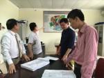 Xây dựng công sở không khói thuốc lá tại Ban QLDA ĐHQG Hà Nội