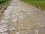 Hà Tĩnh: Hàng loạt công trình cơ sở hạ tầng nông thôn kém chất lượng