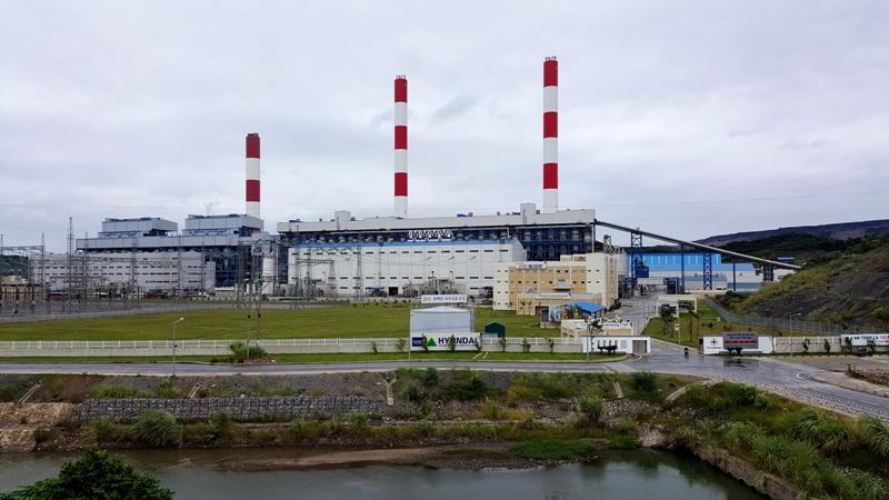 Khai thác nhiệt điện than và tua bin khí theo kế hoạch điều tiết thủy điện