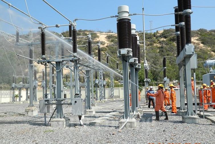 Bộ Xây dựng hướng dẫn điều chỉnh tổng mức đầu tư công trình điện lực
