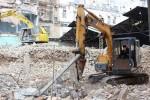 Siết chặt việc xử lý chất thải rắn xây dựng công trình