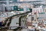 Lãnh đạo UBND TP HCM: 'Cơn sốt đất ảo là bài học cho thành phố'