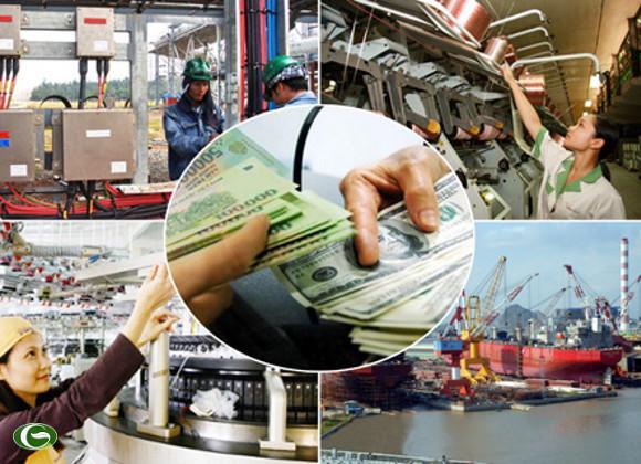 Cơ cấu lại DNNN, trọng tâm là tập đoàn kinh tế, TCty nhà nước giai đoạn 2016 - 2020