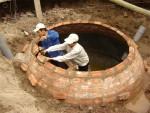 Bảo vệ môi trường trong xây dựng NTM tại các xã khó khăn