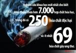 Từ bỏ thuốc lá không bao giờ là quá muộn