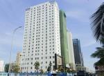 Đà Nẵng buộc khách sạn tháo dỡ 129 phòng xây không phép