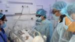 Vấn nạn nhiễm khuẩn huyết đe dọa thế giới