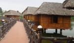 Khu ẩm thực hơn 70.000 m2 xây trái phép ở Thanh Hoá