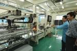 Khu Công nghệ cao Hòa Lạc thu hút gần 11.000 tỷ đồng trong 4 tháng