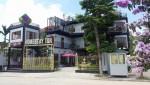 Quảng Ninh: Kỳ thú một khách sạn ghép toàn bằng xác container