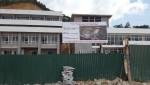 Quảng Ninh: Hiểm họa trên công trình xây dựng cơ sở đào tạo và sáng tác âm nhạc