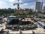 Hà Nội: Dự án Golden Park Tower chưa được phép kinh doanh, đã rao bán rầm rộ