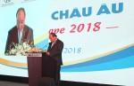 90% doanh nghiệp Châu Âu muốn duy trì đầu tư ở Việt Nam