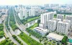 Thị trường vật liệu xây dựng tăng trưởng theo đà phát triển của bất động sản