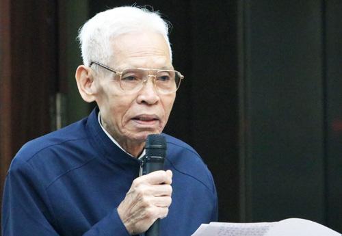 Cử tri Hà Nội mong Tổng bí thư mau bình phục