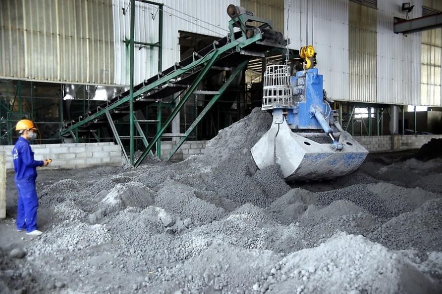 Hướng dẫn kỹ thuật sử dụng thạch cao PG làm vật liệu san nền