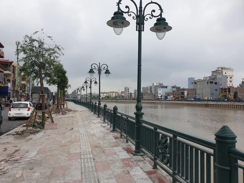 Hải Phòng: Hàng loạt sai phạm tại dự án chỉnh trang sông Tam Bạc