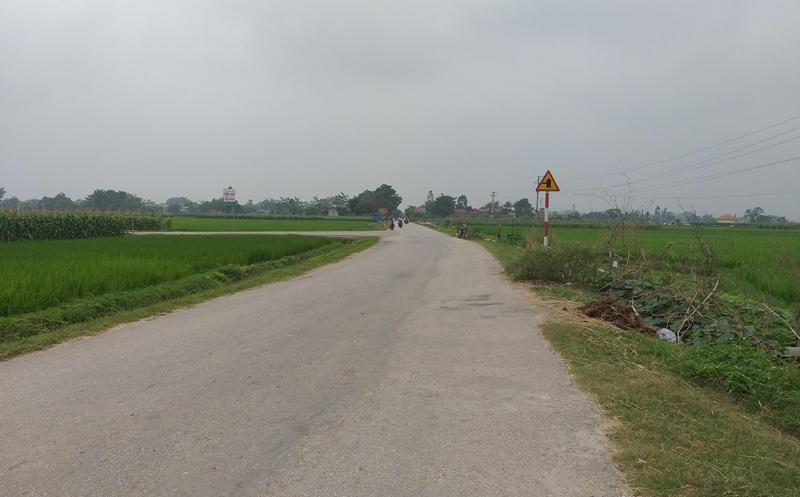 Vĩnh Tường (Vĩnh Phúc): Xã Kim Xá chuyển mình trong xây dựng Nông thôn mới