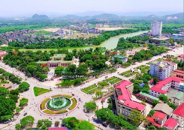 Hướng dẫn chuyển quyền sử dụng đất tại Khu dân cư số 3 - Giai đoạn 2, Thái Nguyên