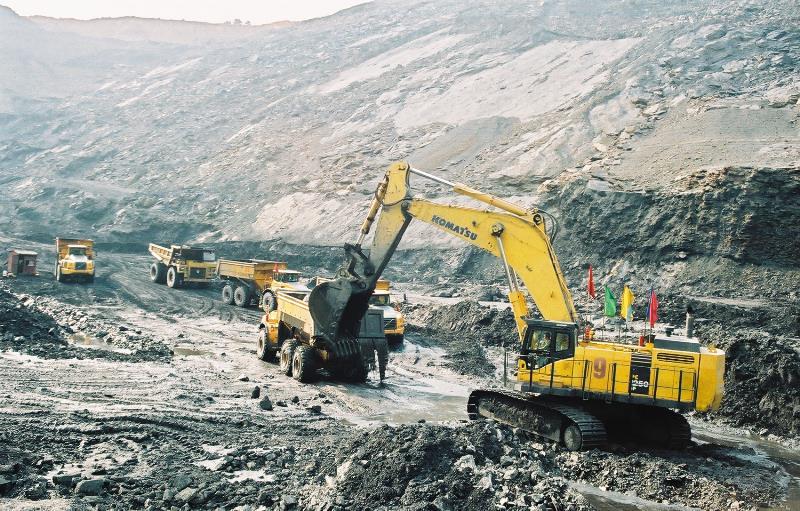 Một số lưu ý về quản lý, cấp phép hoạt động khoáng sản làm vật liệu xây dựng tại Hòa Bình