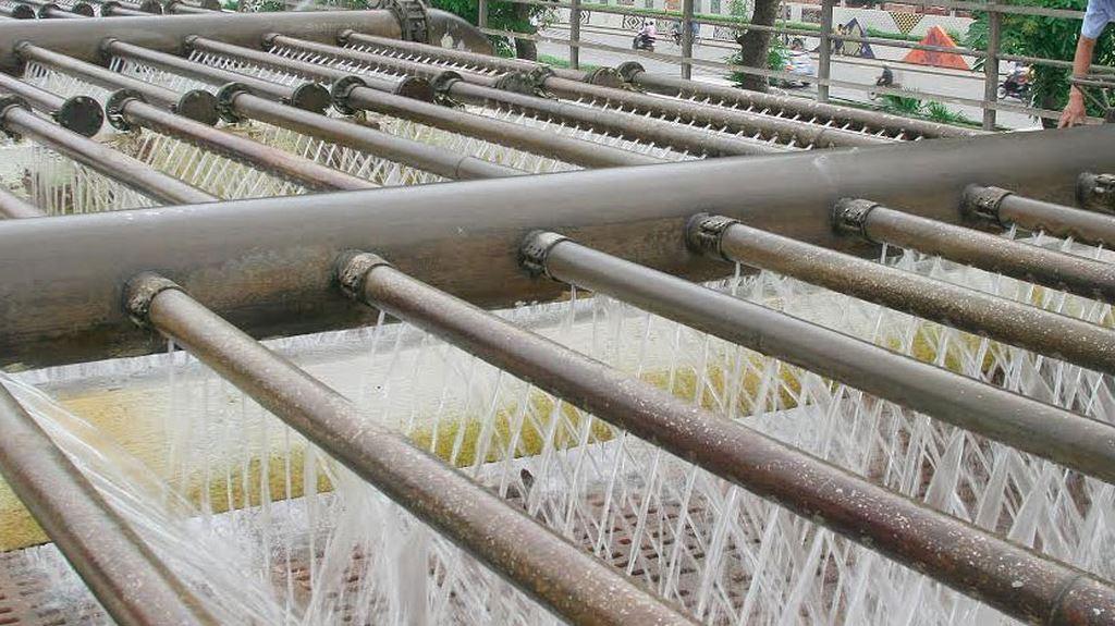 Góp ý xây dựng Nghị định quy định việc quản lý, sử dụng và khai thác công trình cấp nước sạch
