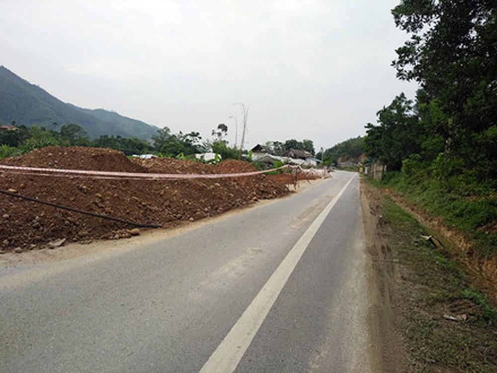 Góp ý việc triển khai thực hiện Dự án đường nối QL32C với đường Âu Cơ, Yên Bái