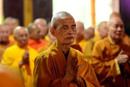 Lãnh đạo Phật giáo và nguyên thủ các nước gửi thông điệp đến Vesak 2019
