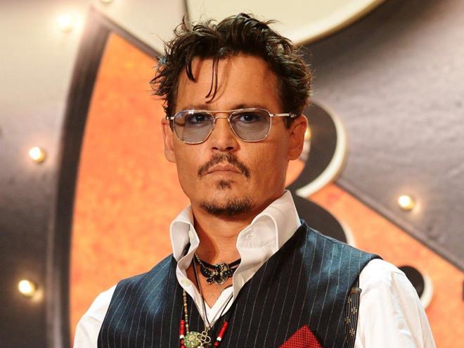 Danh mục đầu tư khổng lồ của 'Cướp biển Caribbean' Johnny Depp