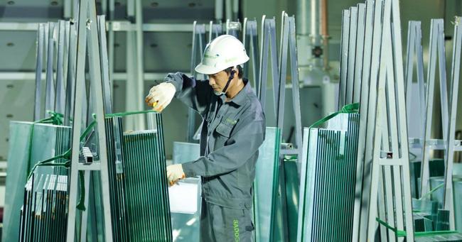 Điều chỉnh tăng thuế nhập khẩu đối với kính xây dựng đã qua gia công nhập khẩu từ nước ngoài
