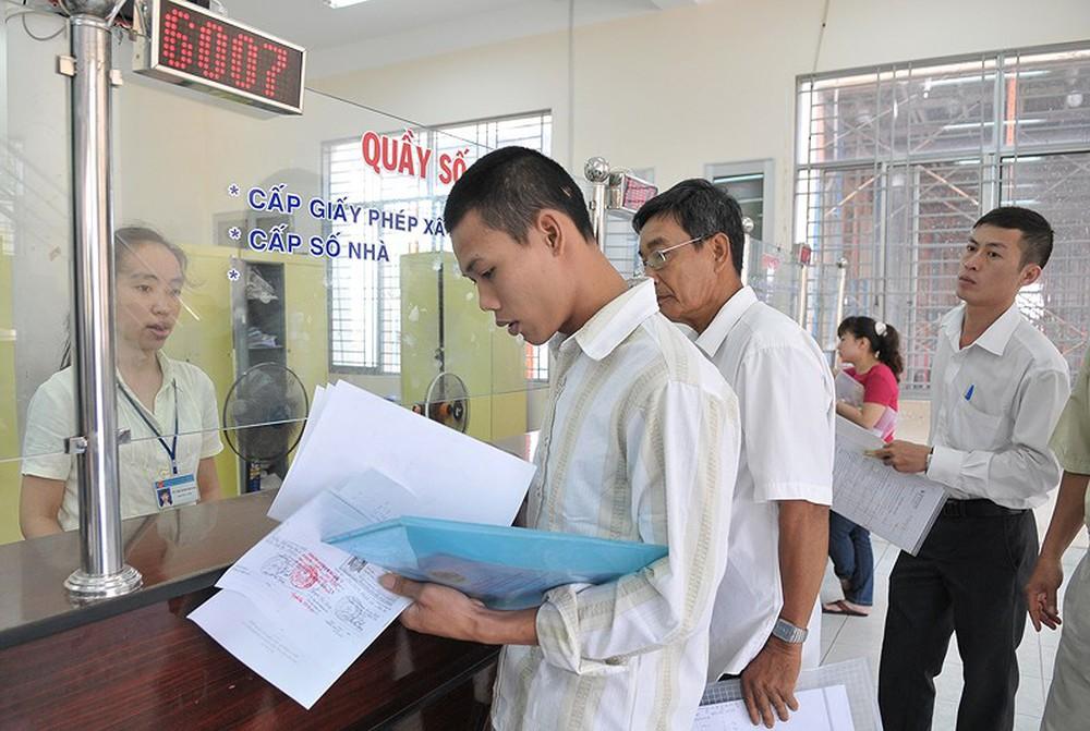 Rà soát, báo cáo tình hình thực hiện các quy định trong hoạt động công vụ