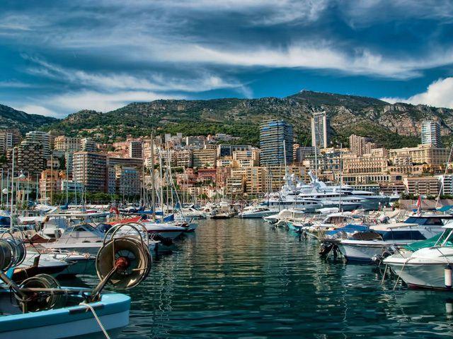 Giá nhà thiên đường thuế Monaco đắt nhất thế giới 1,2 tỷ đồng/m2
