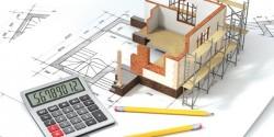 Cách tính diện tích sàn xây dựng của một tầng